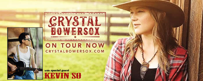 Crystal Bowersox Kevin So On Tour 2019