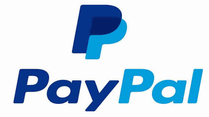 PayPal 2018